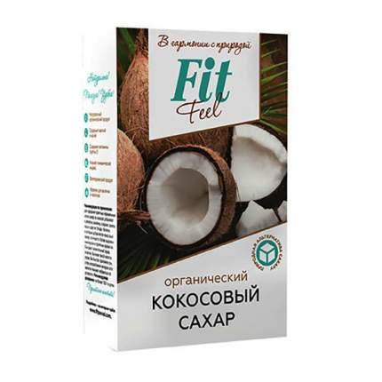 Сахар кокосовый Fit Parad органический