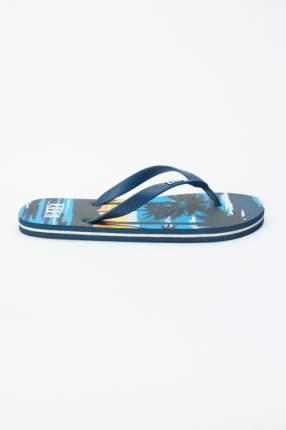 Сандалии мужские Effa 50441 синие 44 RU