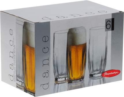 Стакан ДАНС 6 шт. 420 мл (пиво)