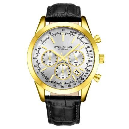 Наручные часы Stuhrling Original Chronograph 3975L.4