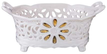 Хлебница Lefard Вуаль 64-434 Белый