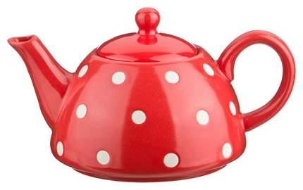 Заварочный чайник Agness 470-291
