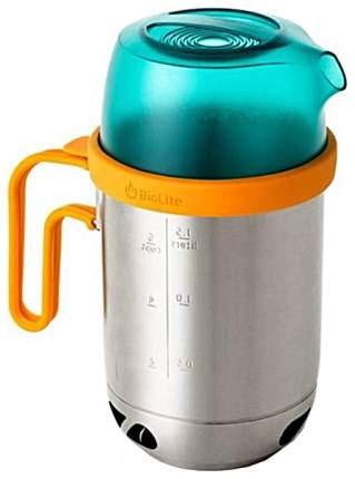 Туристический чайник BioLite KettlePot 1,5 л