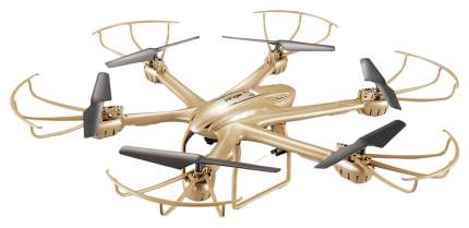 Квадрокоптер MJX X601H-G Gl FPV