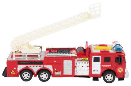 Машина Игруша Пожарная служба I911-1C