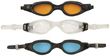 Очки для плавания Intex Комфорт с55692, от 14 лет, 2 цвета
