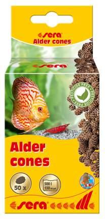 Ольховые шишки Аlder cones 50 шт