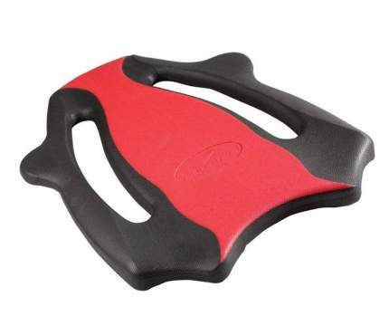 Доска для плавания Fashy Aquafeel Kickboard 4299 черная