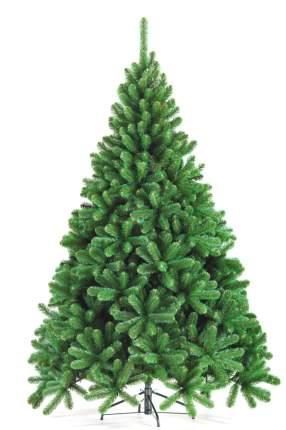 Ель искусственная CRYSTAL TREES питерская 230 см