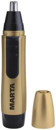 Триммер MARTA MT-2630 цвет Золотистый; Черный
