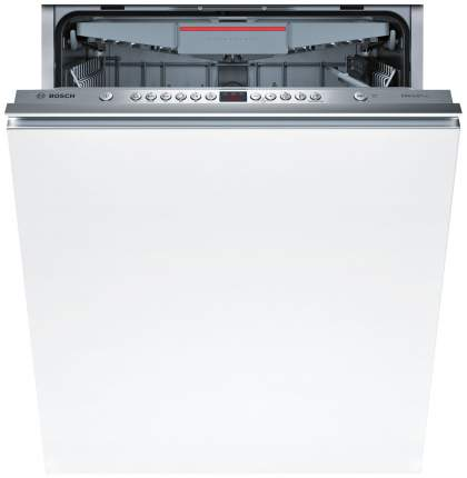 Встраиваемая посудомоечная машина 60 см Bosch SMV46MX01R