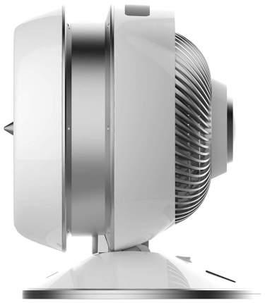 Тепловентилятор Tefal HE7112F0 серебристый