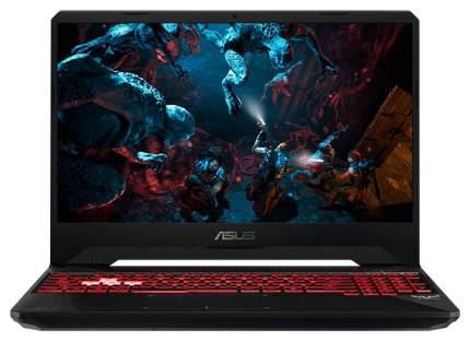 Ноутбук игровой ASUS TUF Gaming FX505GM-BN017 90NR0131-M00490