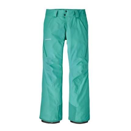 Спортивные брюки Patagonia Insulated Powder Bowl, strait blue, S INT