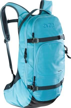 Рюкзак для лыж и сноуборда EVOC Line, heather neon blue, 18 л