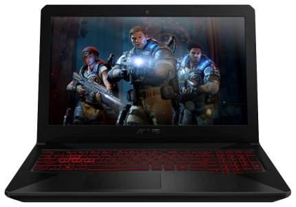 Ноутбук игровой ASUS TUF Gaming FX504GE-E4635 90NR00I3-M10770