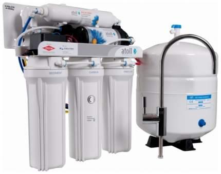 Фильтр проточный Atoll A-560Ep w/pump/A-550p STD