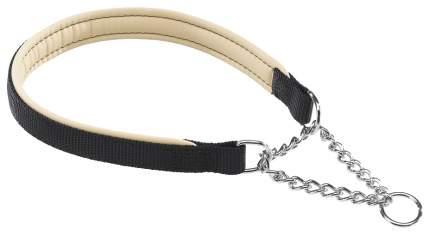 Ошейник для собак Ferplast DAYTONA CSS удавка 40 см черный 75234017