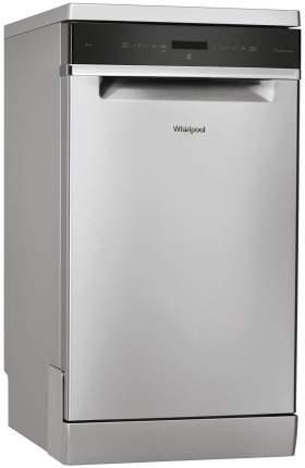 Посудомоечная машина 45 см Whirlpool WSFP 4O23 PF X silver