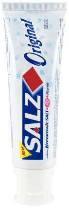 Зубная паста Lion Thailand Salz Original с коэнзимом Q10 90 мл
