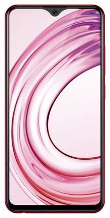 Смартфон Vivo Y91 64Gb Red (1814)