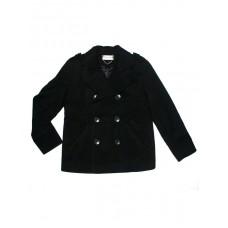 Пальто Bon&Bon черное Английский мальчик 252 р.92