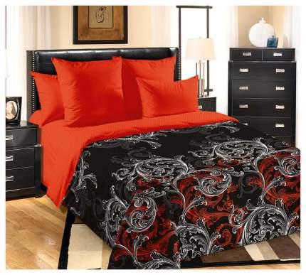 Комплект постельного белья Королевское искушение Толедо 1 4250П200421