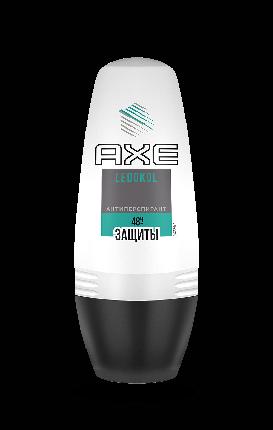Антиперспирант-шариковый AXE Ледокол 50 мл