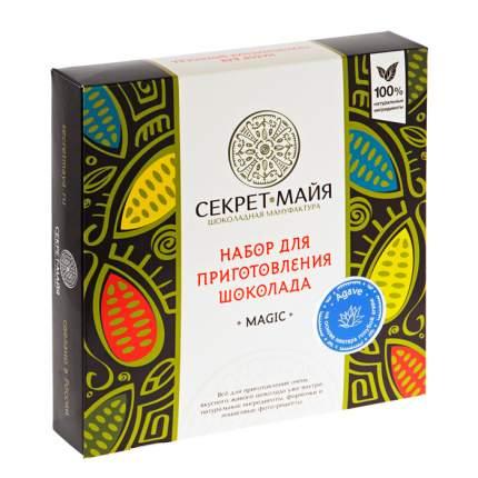 Набор для приготовления шоколада Секрет Майя мэджик агава