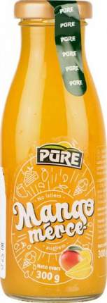 Соус Pure манго 300 г