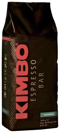 Кофе  в зернах Kimbo premium 1 кг