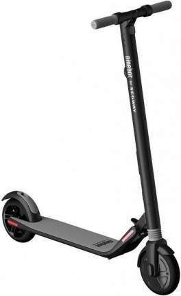 Электросамокат Ninebot KickScooter ES1 черный