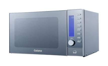 Микроволновая печь соло Galanz MOG-2577D silver