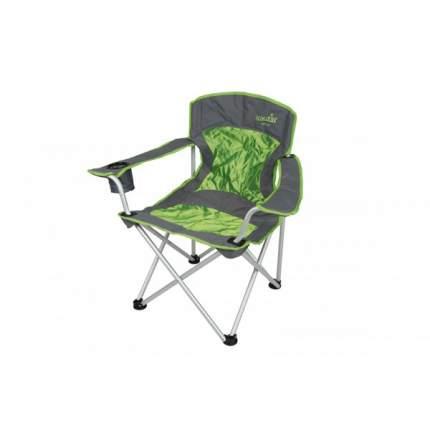 Кресло Norfin Verdal NF grey/green