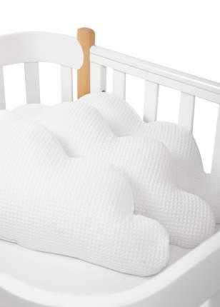Набор бортиков на кроватку Happy Baby 3 шт. Облако