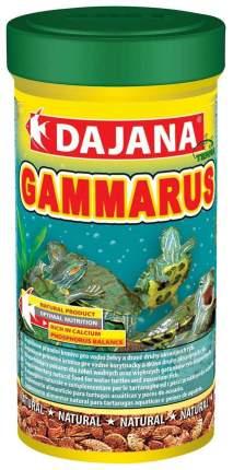 Корм для рептилий, для рыб Dajana , гаммарус, 0.01кг