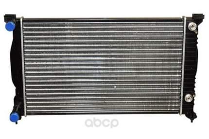Радиатор системы охлаждения audi a4 1.6/1.8/2.0 00-04 ASAM-SA 32187
