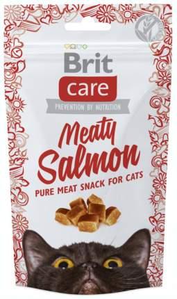 Лакомство для кошек Brit Care Meaty со вкусом тунца 50 г