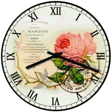 Часы настенные SvS 4001046