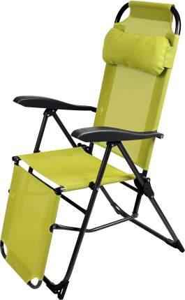 Кресло-шезлонг Nika К3/Л желтый