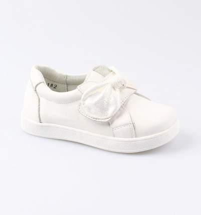 Ботинки Котофей для девочки р.28 332112-21 белый