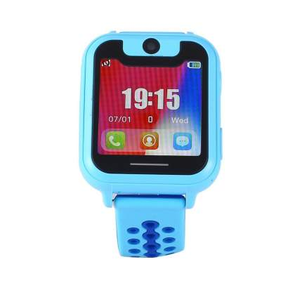 Смарт-часы Smart Baby Watch S6 Blue