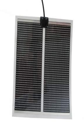 Термоковрик для террариума Lucky Reptile Thermo mat Strip 22 Вт, 88х15 см