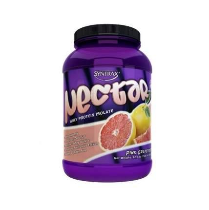 Протеин Syntrax Nectar 907 г Pink Grapefruit