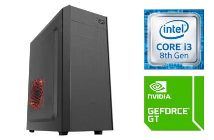 Настольный игровой компьютер TopComp MG 5621053