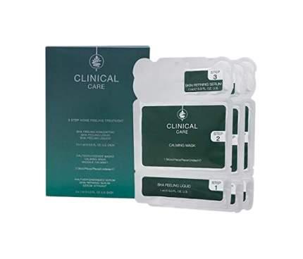 Пилинг для лица KLAPP CLINICAL CARE