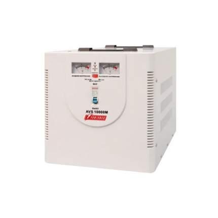 Powerman AVS 10000M стабилизатор напряжения White