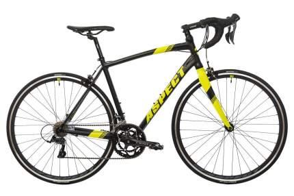 """Велосипед Aspect Road 2019 20"""" черный"""