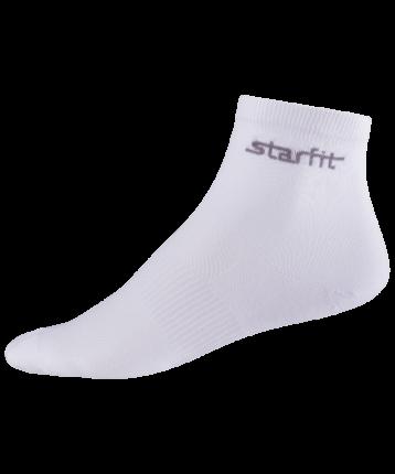 Носки StarFit SW-204, белые, 39-42 EU