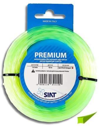 Леска для триммера SIAT Premium 1,6 мм/15 м 555004